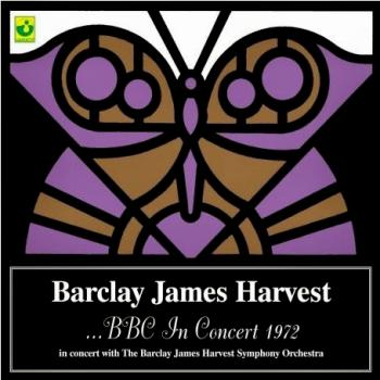 BBC In Concert 1972 2009 reissue CD cover