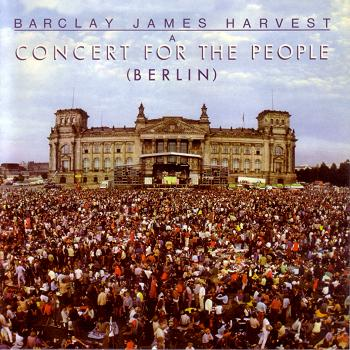 A Concert For The People - Berlin - click for details