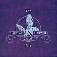 The BJH File CD-ROM inlay