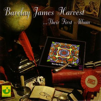 Barclay James Harvest remasterte CD