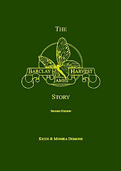 The Barclay James Harvest Story second edition