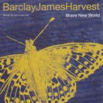 Brave New World CD cover