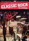 Classic Rock - the anthology cover