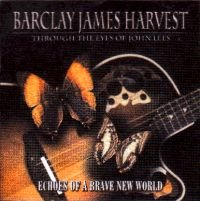 Echoes Of A Brave New World CD cover