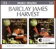 Baby JamesHarvest/Once Again double CD cover