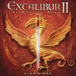 Excalibur - the Celtic Ring CD cover