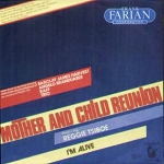 Frank Farian Corporation - Mother And Child Reunion single sleeve