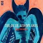Blue Aeroplanes 'Harvester' CD cover