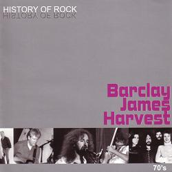 History of Rock CD cover