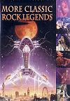 More Classic Rock Legends DVD cover