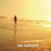 Au Naturel CD cover