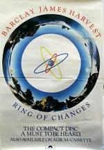 1983 Ring Of Changes poster
