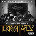 Psycho Realm - Terror Tapes, Vol. 2 CD