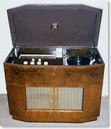 Radiogram - click to turn it up!