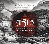 Asia Featuring John Payne - Recollections CD