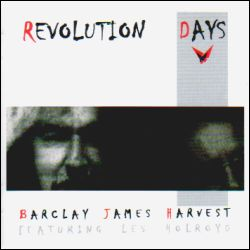 Revolution Days Cover