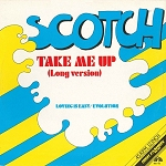 Scotch Italy/Netherlands 12 inch cover