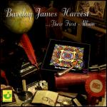Barclay James Harvest remastered CD cover