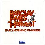 Early Morning Onwards CD cover