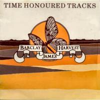 Time Honoured Tracks EP sleeve