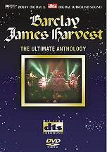 The Ultimate Anthology DVD cover
