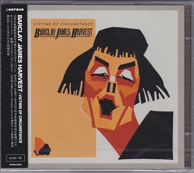 Victims Of Circumstance Japanese 2CD